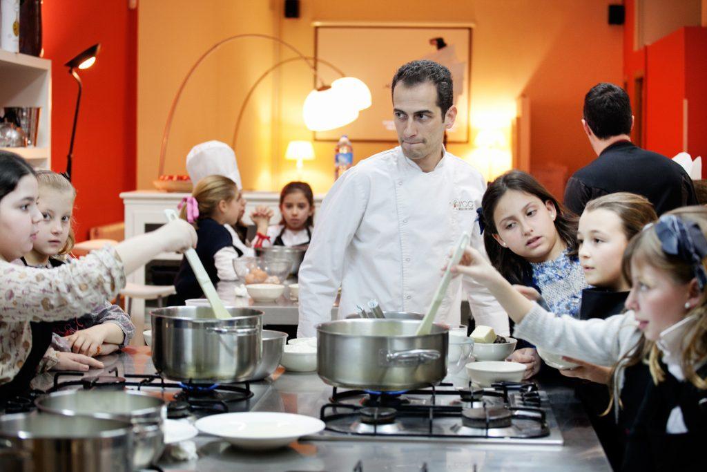 I am natural escuela t cnica superior de ingenier a - Valencia club de cocina ...